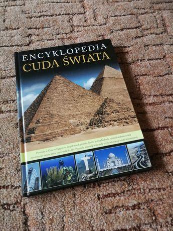"""Encyklopedia """"Cuda świata"""""""