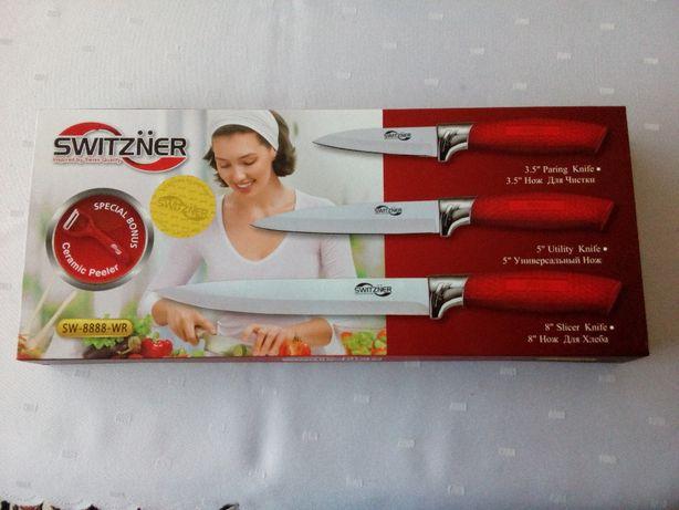Zestaw noży - Switzner