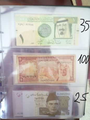 Гроші банкноти Сходу 1000 штук