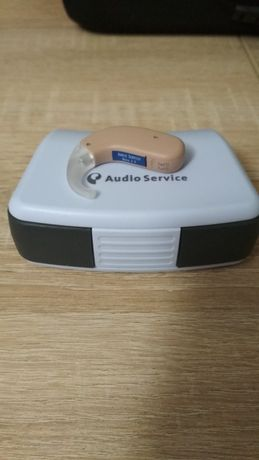 Слуховой аппарат Nova 2P Audio Service