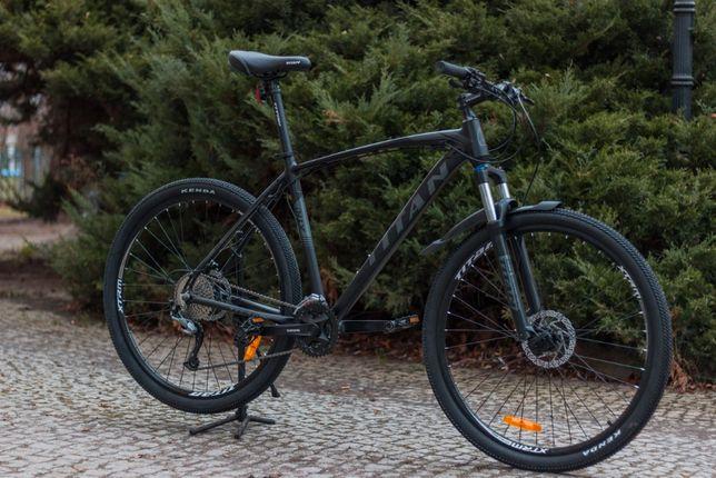 Rower Górski Titan Egoist (Koła 29 cali, Hamulce Shimano hydrauliczne)