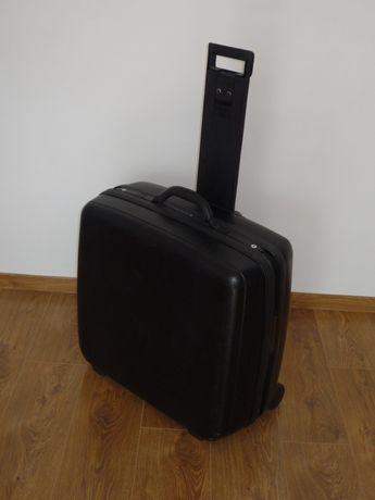 Twarda walizka Samsonite Silhouette 5