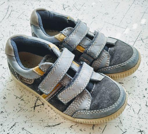 Туфли-макасины ЕССО