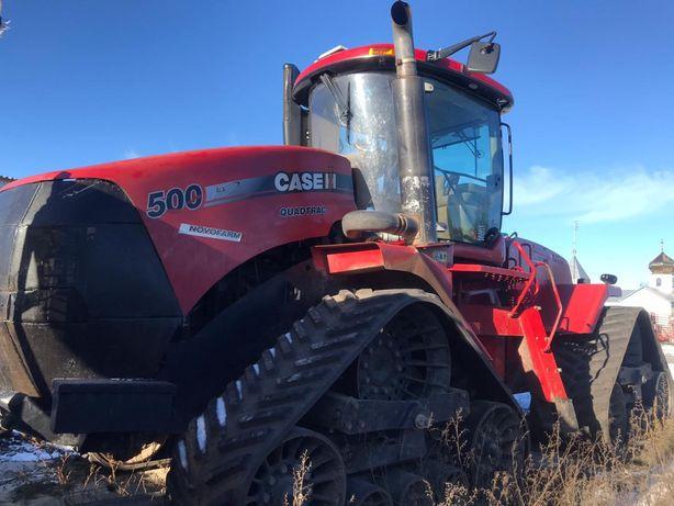 Трактор Case 500