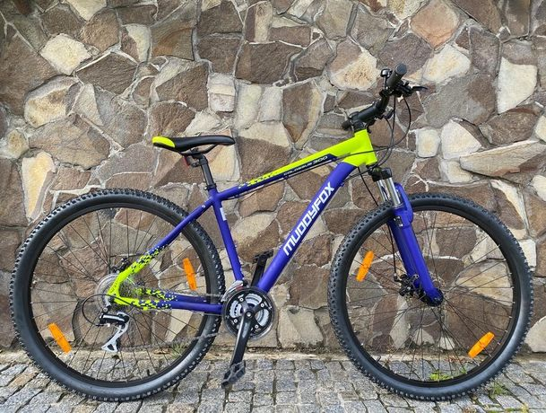 Велосипед Muddyfox, 29 колеса,стан нового!