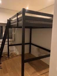 Beliche Casal IKEA + Colchão (nunca usado)