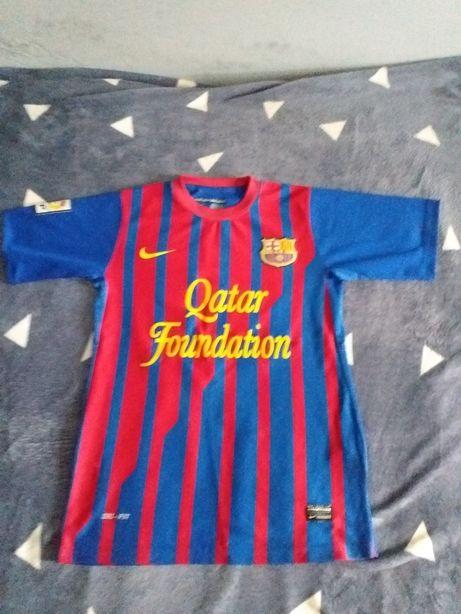 Koszulka Messi Fc Barcelona roz. 18