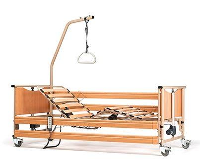 Łóżko rehabilitacyjne VERMEIREN *DARMOWA DOSTAWA*