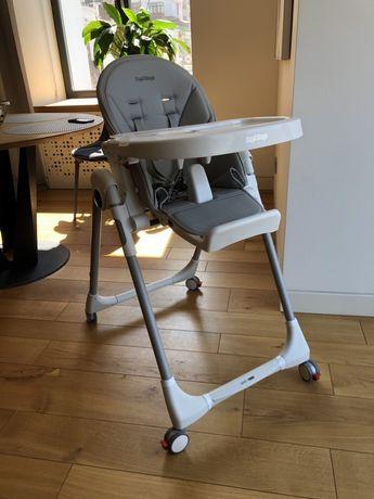 Peg-perego стул, стульчик для кормления детский, chicco