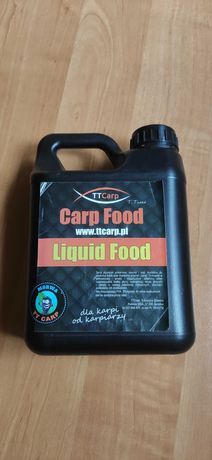 TTcarp liquid food