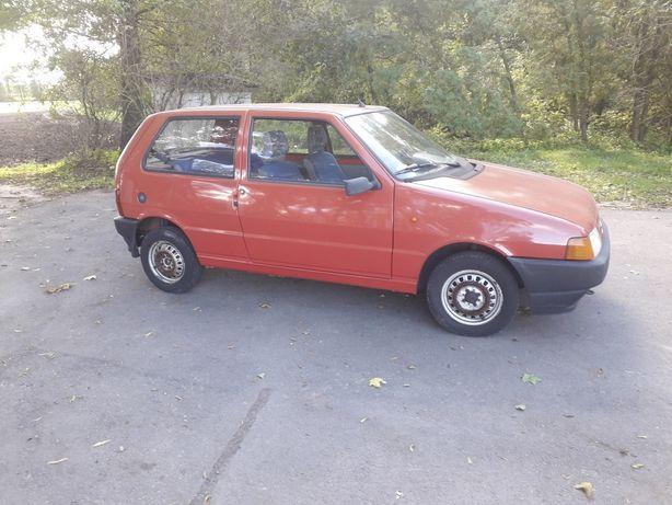 Fiat uno 900cm 2002r . Przystosowane dla osoby niepełnosprawnej