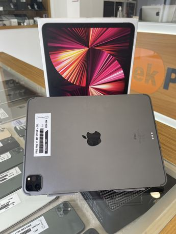 iPad Pro 11 M1 512GB + 5G COMO NOVO