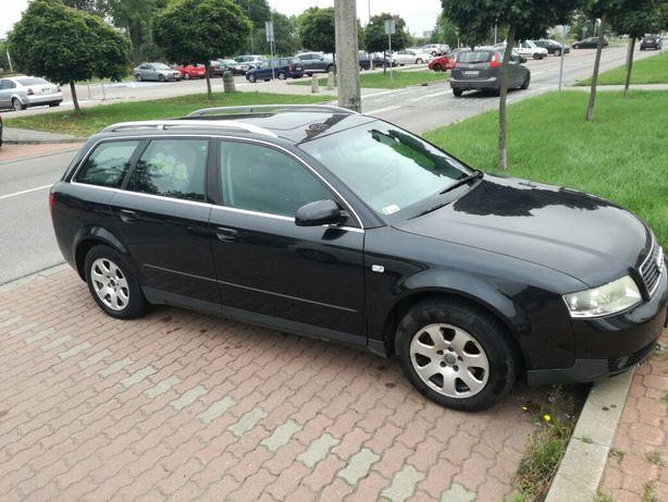 Audi A4 Avant kombi