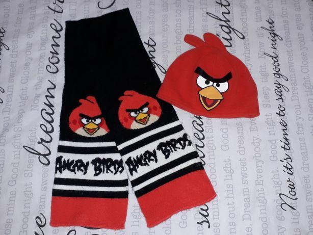 Czapka Angry Birds roz.92/104