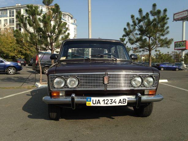 ВАЗ 2103 (1981 г.в) Для истинных ценителей и коллекционеров