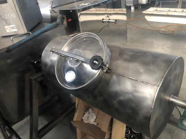 погрузчик зерна миксер 100л маслобойка маслоизготовитель аіsі3О4
