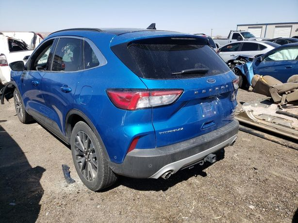 Разборка Ford escape titanium 2020, только зашла. Двери/ходовка/и т.д.
