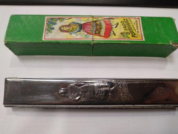 harmonica Hohner Fado portuguez 40