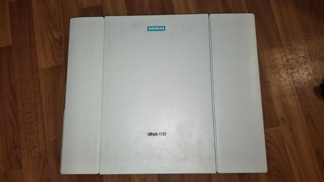 Цифровая АТС Siemens HiPath 1150 c платами расширения