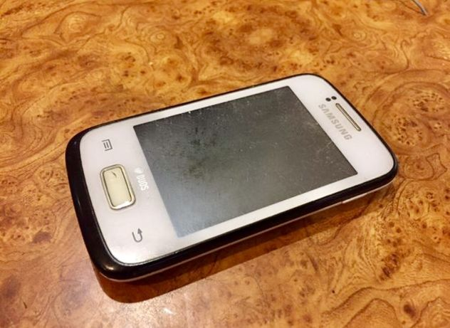 Samsung S6102 duos / android 2.3