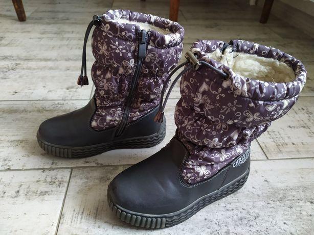 Ботинкі, ботики, сапожки