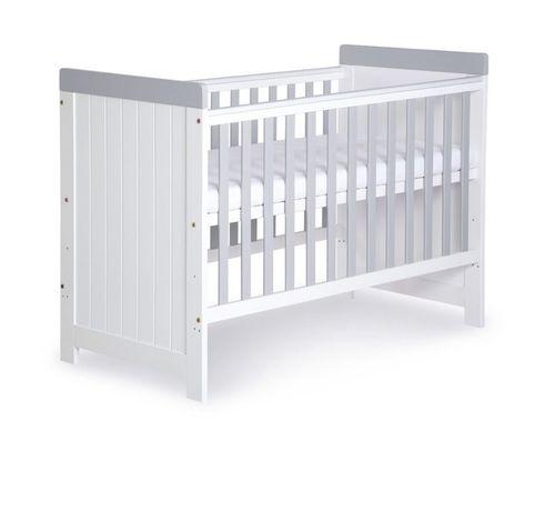 Dzieciece łóżeczko/tapczan 140x70