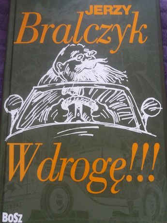 W drogę  - Bralczyk - Nowa