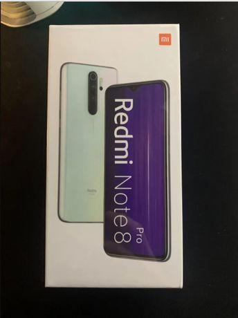 Xiaomi Redmi Note 8 Pro 64GB Oryginalny Nowy ZAOFLIOWANY
