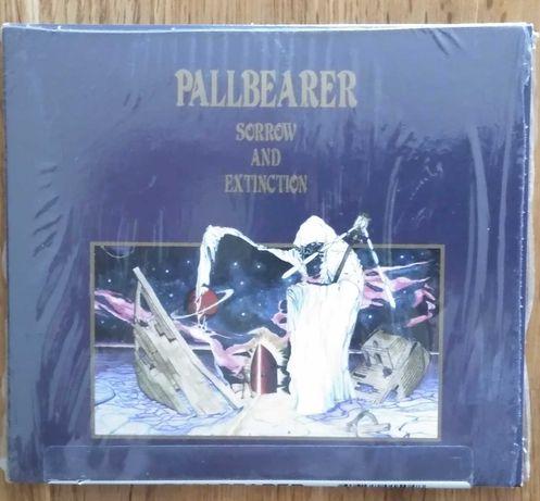 Pallbearer компакт диск