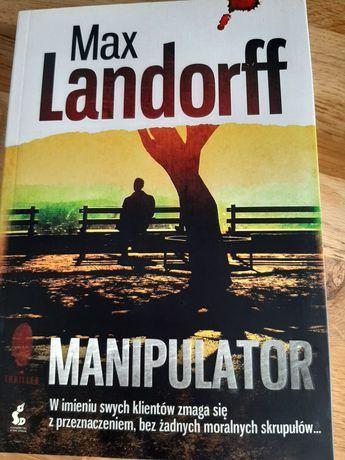 Max Landorff Manipulator