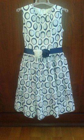 Sukienka r.128
