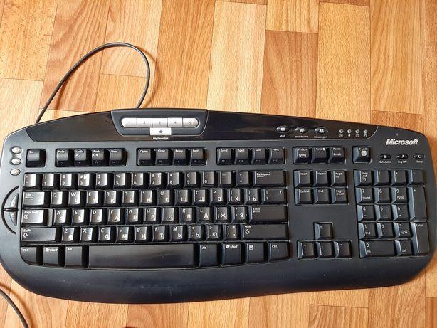 Клавиатура Microsoft Digital  Media Keyboard 1.0A