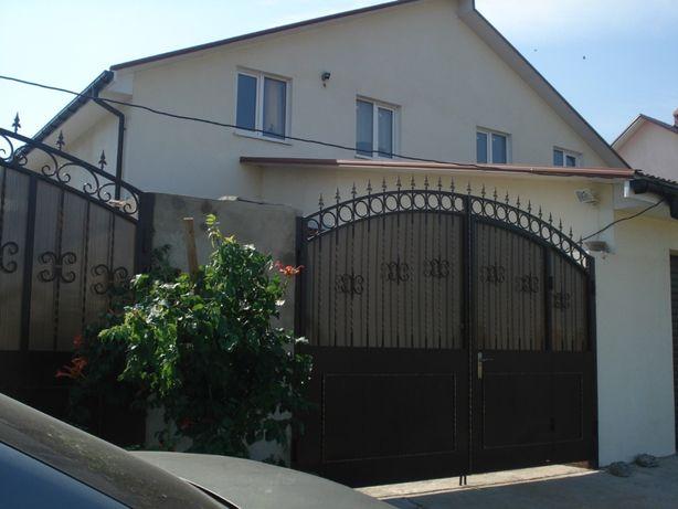 сдам свою . квартиру в частном доме 14 ст. Черноморской дороги