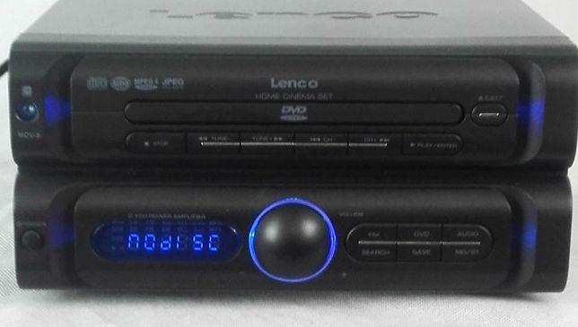 Leitor DVD Lenco