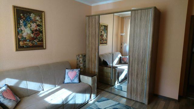 Продам 2-х комнатную квартиру с евро ремонтом в новом доме