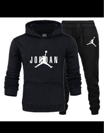 Dres męski Jordan M L XL XXL kolory