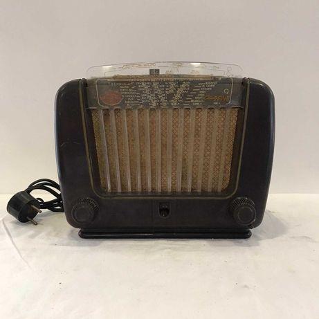 Radio Antigo Philips BX295U