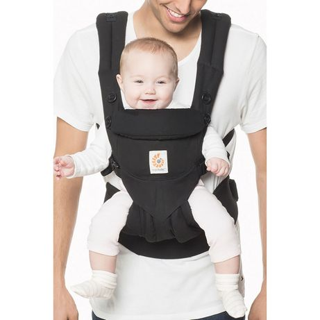 Ергономічний рюкзак з народження Ergo Babyсерия OMNI 360