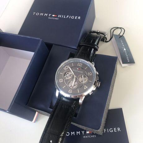 Tommy Hilfiger Новые кварцевые часы