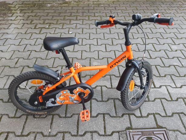 Rower dziecięcy B'Twin Decathlon