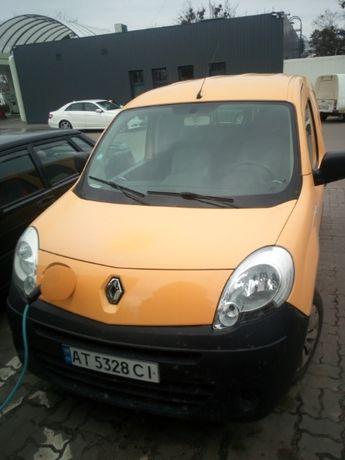 Renault Kangoo Z.E. 2012р.