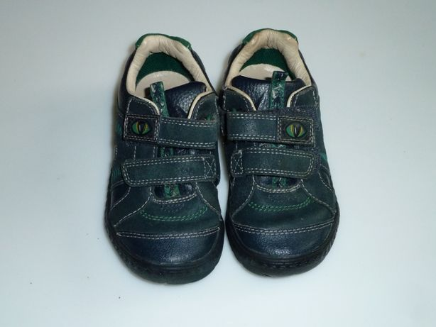 Clarks Stompo Туфли, ботинки Кларкс, р 27,5 , стелька 17,5 см