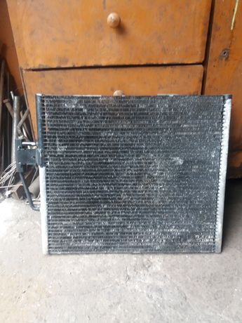 Радиатор кондиционера BMW e39