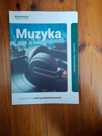 Muzyka operon podręcznik