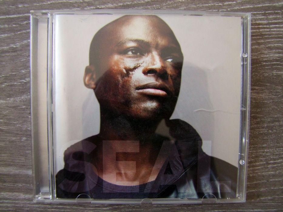 Seal IV (Płyta CD) Zamość - image 1
