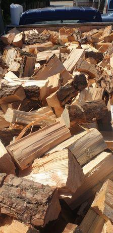 Drewno Opałowe Sosna