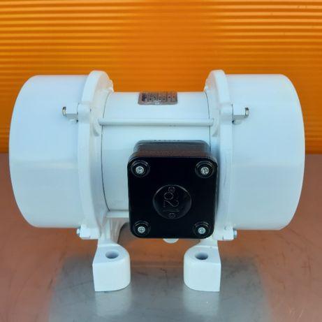 Wibrator Elektrowibrator Silnik Wibracyjny Otrząsacz Elektryczny 0,3kw