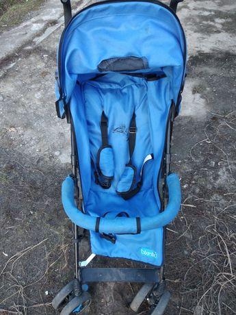 Детская коляска трость прогулочная