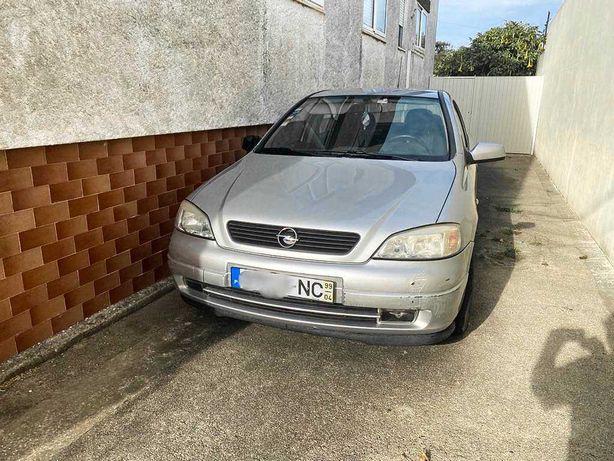 Opel Astra-G (negociável)