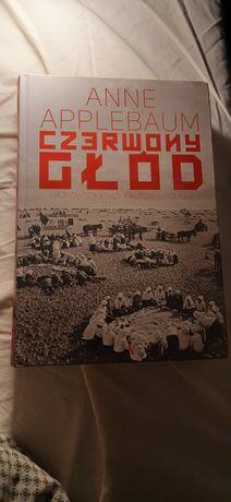Czerwony głód Anne Applebaum Książka historyczna Dzień Dziadka